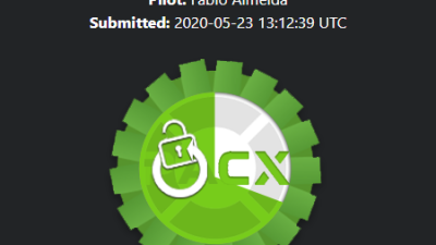 TFDi Design PACX screenshot