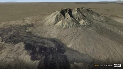 NA Central Rockies screenshot