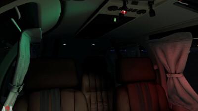 A2A Bonanza (P3D Professional) screenshot