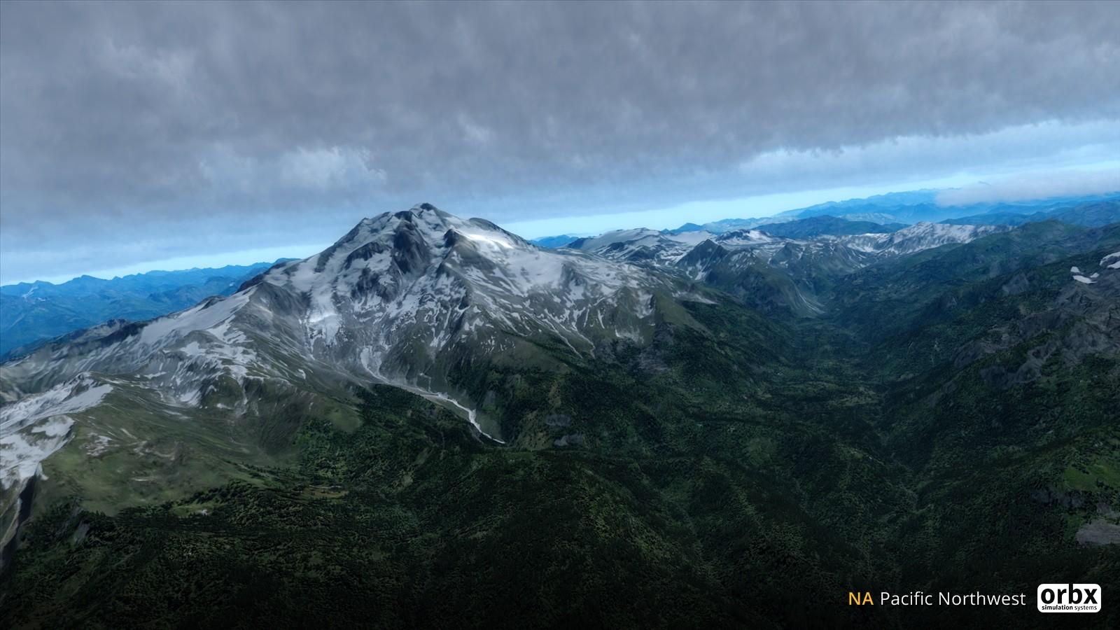 Na Pacific Northwest Orbx