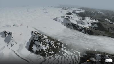 NA Southern Alaska screenshot