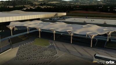 LDSP Split Airport screenshot
