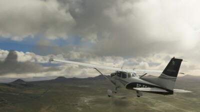 FS Academy Voyager screenshot