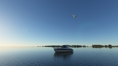 Vessels Channel Islands screenshot