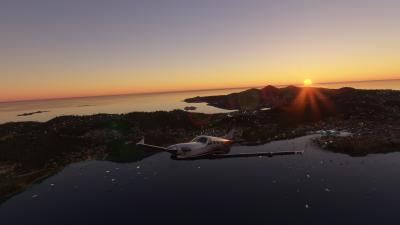 Vessels Anguilla, St Martin and St Barts screenshot