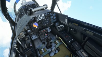 T-45 Goshawk screenshot