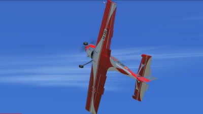 Z-50 Zlin screenshot