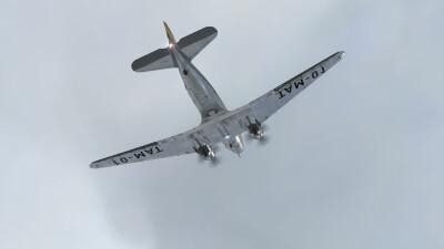 C-47 Skytrain screenshot