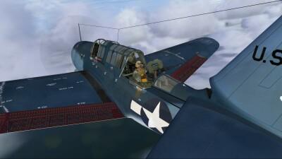 SB2C Helldiver screenshot