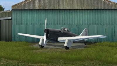 Miles Hawk Speed Six screenshot