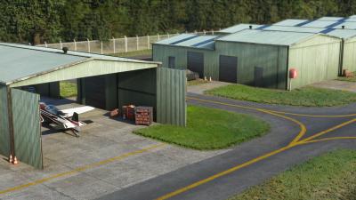 YSPT Southport Airport - Microsoft Flight Simulator screenshot