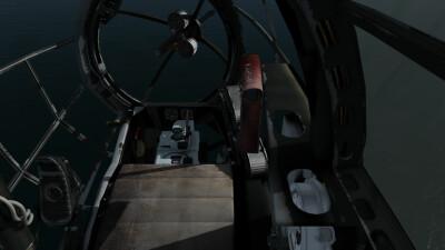 HE-111 P2 Heinkel (PBR) screenshot