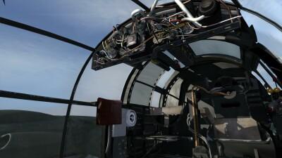 HE-111 P2 Heinkel screenshot