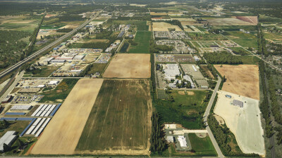 KAWO Arlington Area - X-Plane 11 screenshot