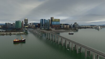 SamScene3D Macau screenshot