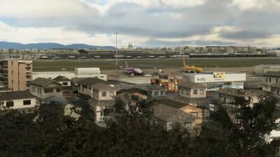 SamScene3D Japan Fukuoka Wow screenshot