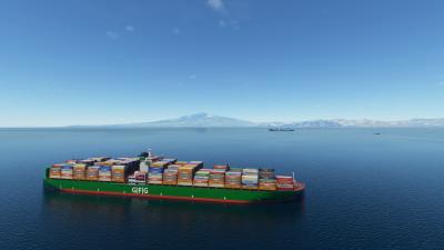 Vessels Global Shipping screenshot