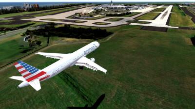 Aerosoft A320/A321 Professional screenshot