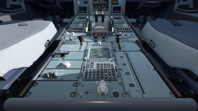 Aerosoft A330 Professional screenshot