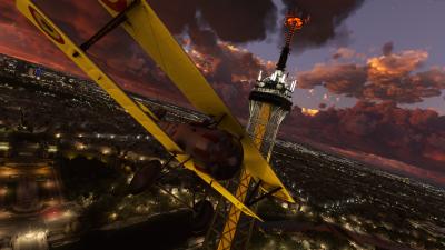 Nieuport 17 screenshot
