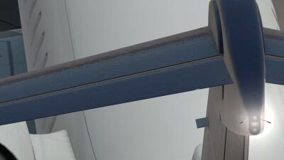 Aerosoft CRJ Pro v5 screenshot