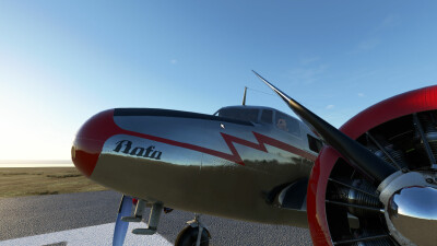 Electra  10-A screenshot