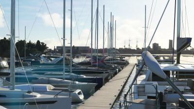 Vessels UK South East screenshot