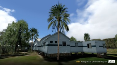 YPEC Aeropelican (Belmont) Airport screenshot
