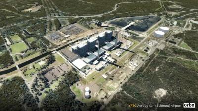 YPEC Aeropelican (Belmont) Airport screenshot