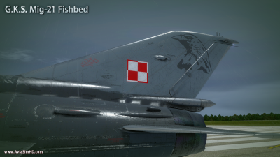 MiG-21Bis Fishbed (Extended Edition Pro) screenshot