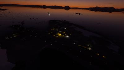 Antarctica Vol. 1 - British Rothera and Beyond screenshot