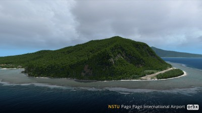 NSTU Pago Pago International Airport screenshot