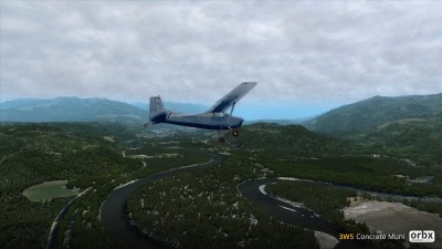 3W5 Concrete Municipal Airport screenshot