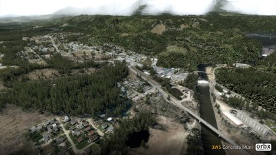 3W5 Concrete Municipal Airport screenshot