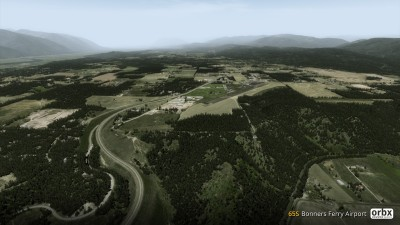 65S Bonners Ferry Airport screenshot