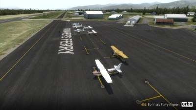 65S Bonners Ferry Airport screenshot