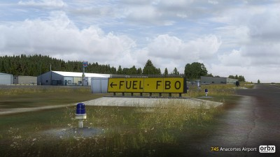 74S Anacortes Airport screenshot