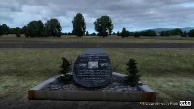 77S Creswell (Hobby Field) screenshot