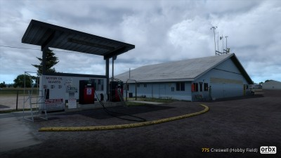 77S Creswell (Hobby Field) screenshot