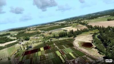 7S3 Stark's Twin Oaks Airpark screenshot